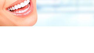 clareamento dental em casa