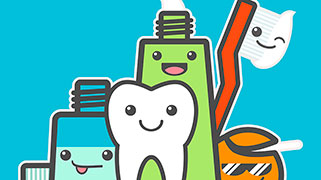 clareamento de dentes em casa