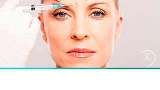 Como eliminar sinais no rosto