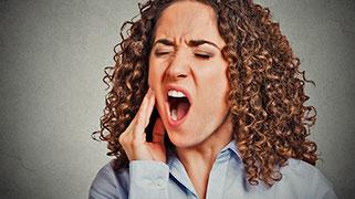 Dor temporomandibular
