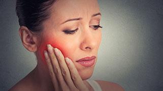 nevralgia nos dentes sintomas