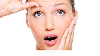 O que fazer para tirar linhas de expressão do rosto