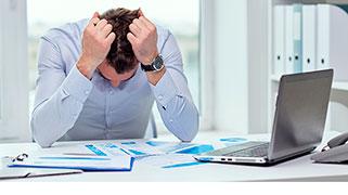 Sintomas de atm dtm e estresse