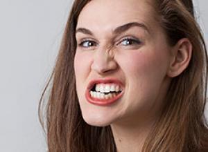 o que significa bruxismo nos dentes