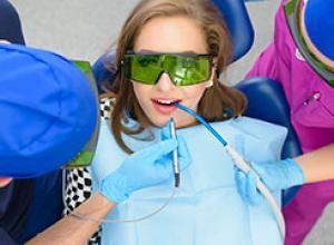 valor clareamento dental a laser