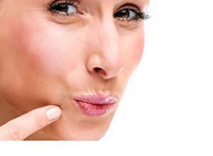 bigode chinês como tratar