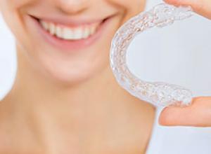 clareamento dentário em casa