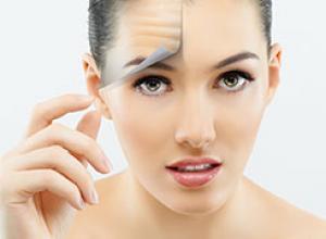 como acabar com marcas de expressão no rosto