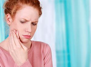nevralgia dente