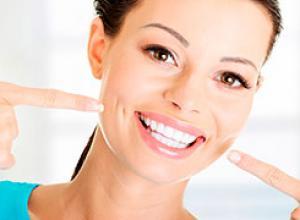produto clareamento dental